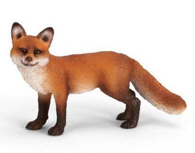 Schleich 14648 Wild Life: Fuchs