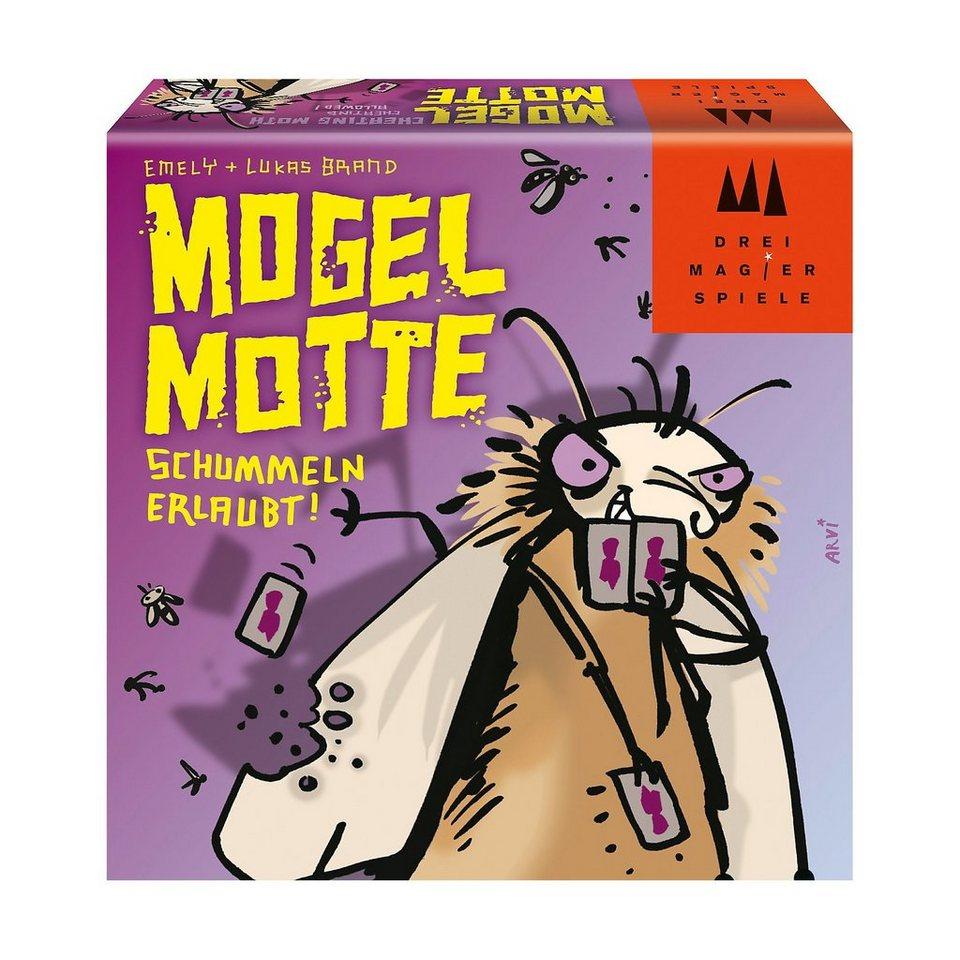 Drei Magier Spiele Mogel Motte kaufen online kaufen Motte a20e70