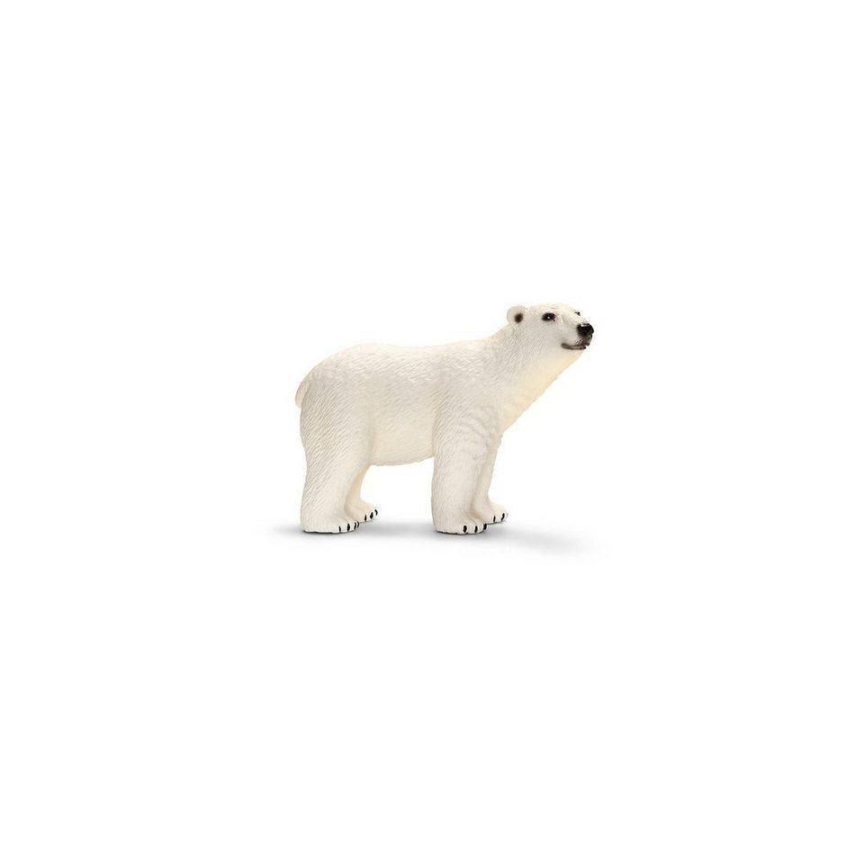 Schleich Wildlife: 14659 Eisbär