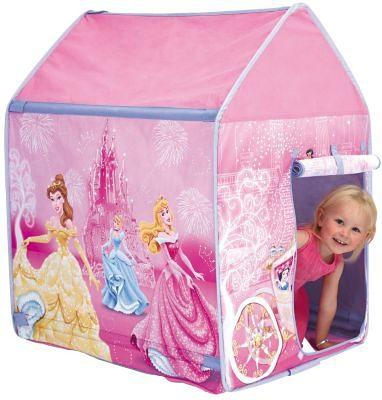 WORLDS APART Spielzelt, Disney Princess