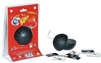 Piatnik Tick Tack Bumm Compact