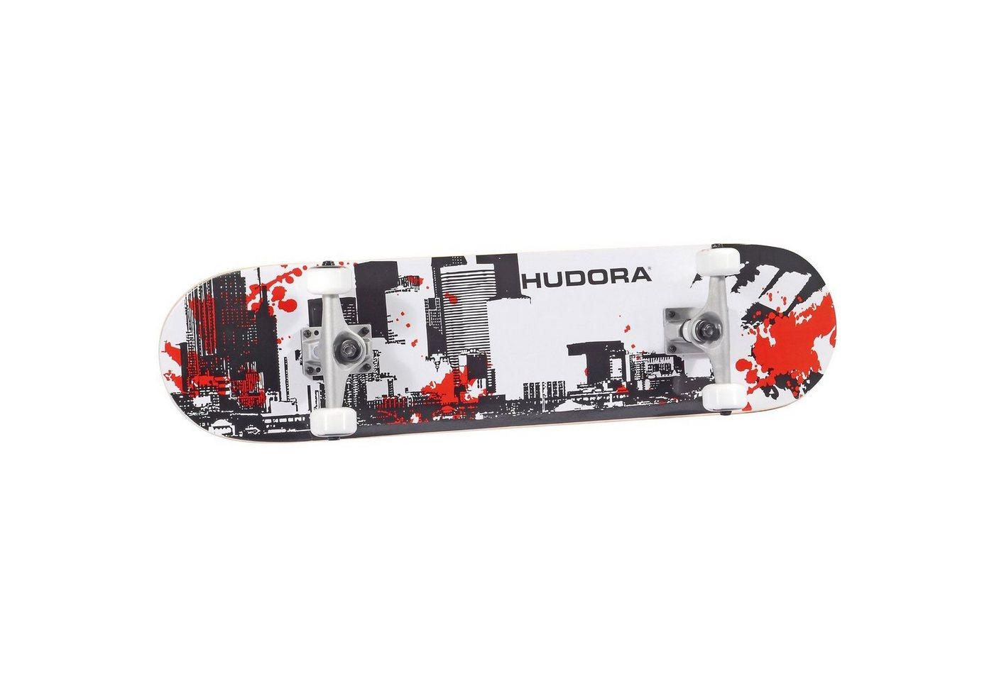 Hudora Skateboard City, ABEC 5 Sale Angebote Ebrach