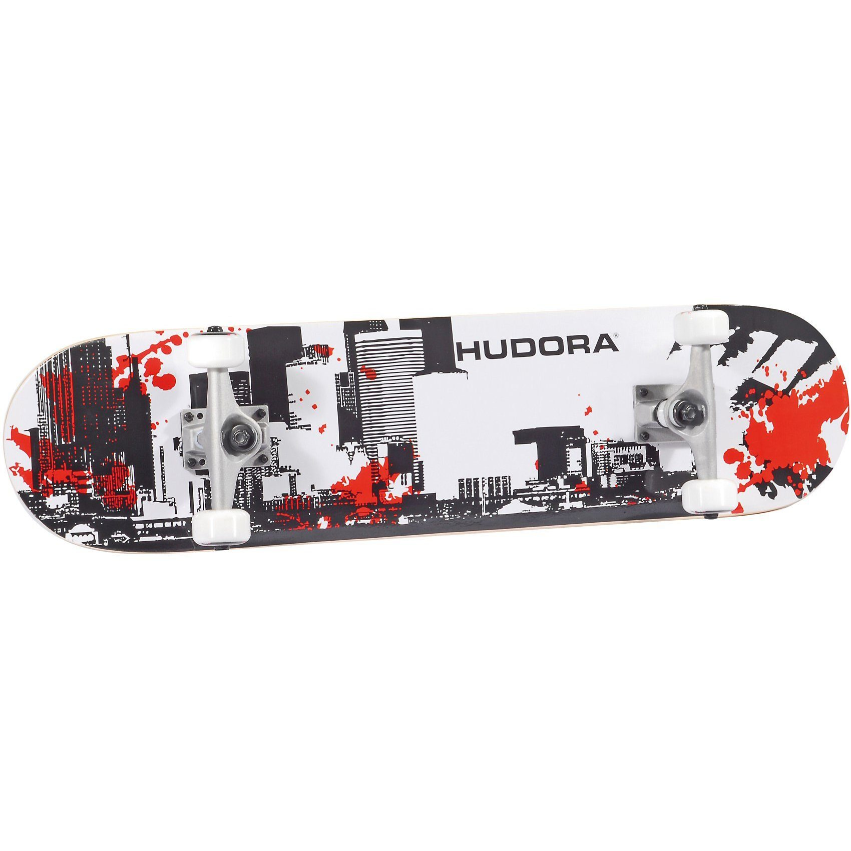 Hudora Skateboard City, ABEC 5