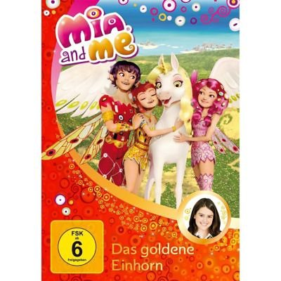 edel germany gmbh dvd mia and me 03 das goldene einhorn online kaufen otto. Black Bedroom Furniture Sets. Home Design Ideas