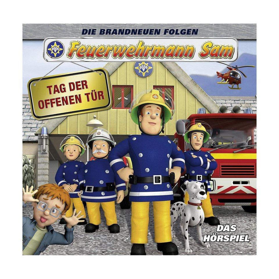 Just bridge entertainment cd feuerwehrmann sam tag der offenen t r h rspiel staffel online - Feuerwehrmann sam wandbild ...