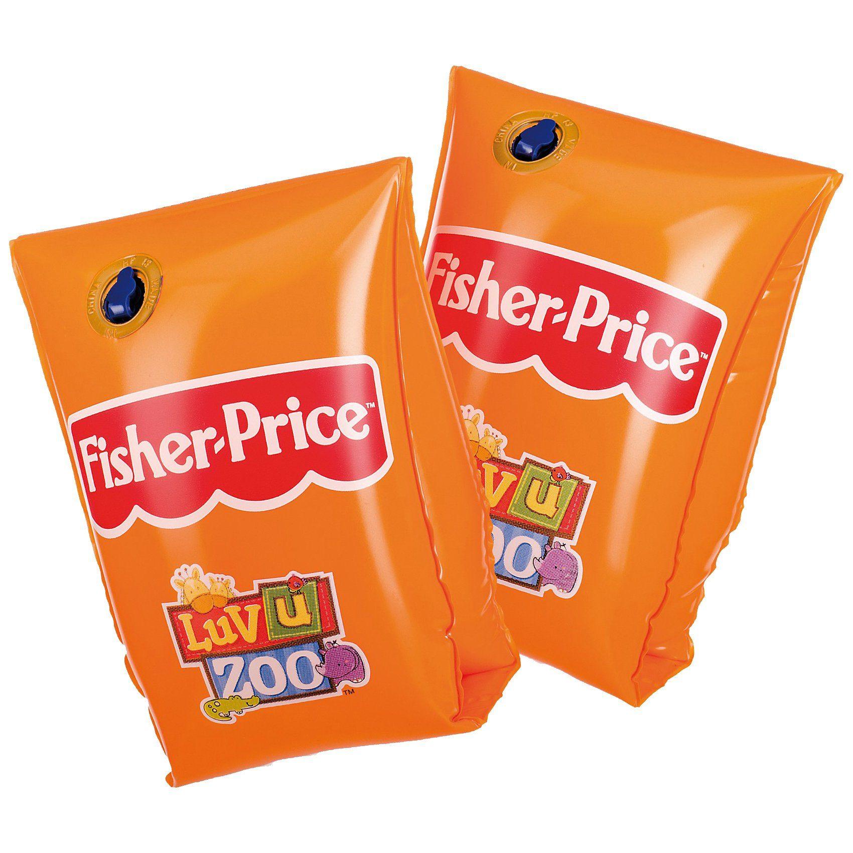 Happy People Fisher Price Schwimmhilfen 11 - 30kg