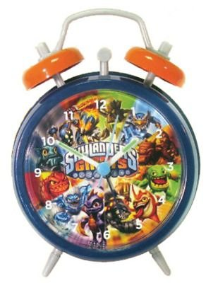 JOY TOY Skylanders Wecker