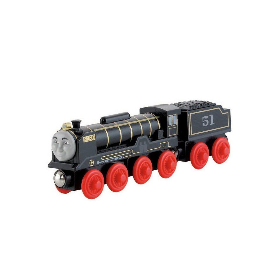 Mattel Thomas und seine Freunde - Hiro (Holz)