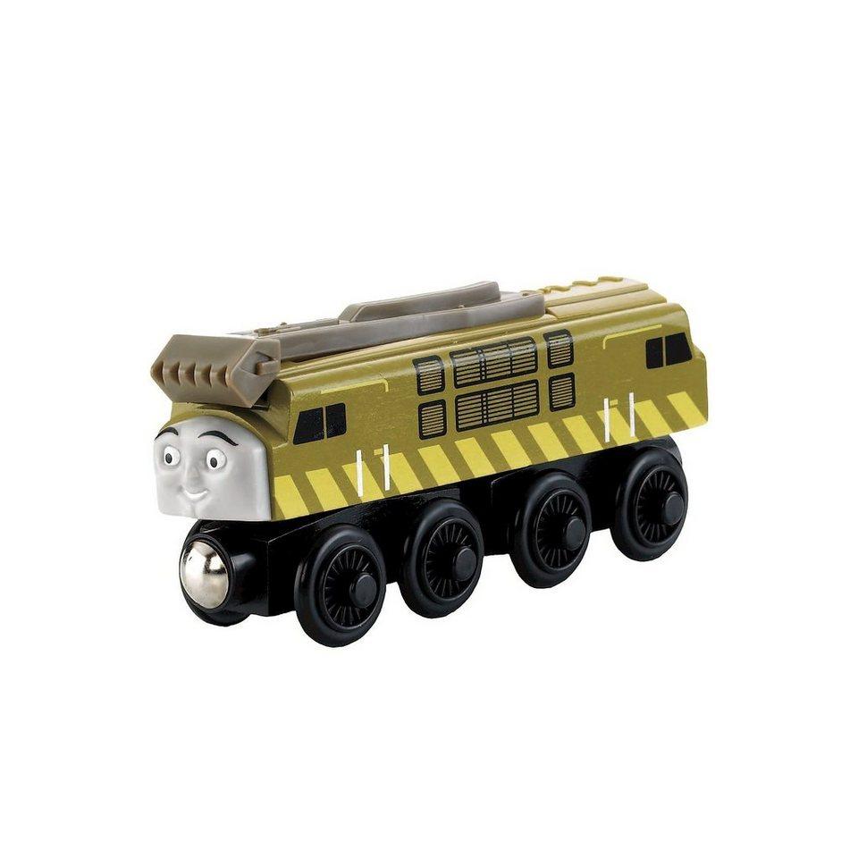 Mattel Thomas und seine Freunde - Diesel 10 (Holz)