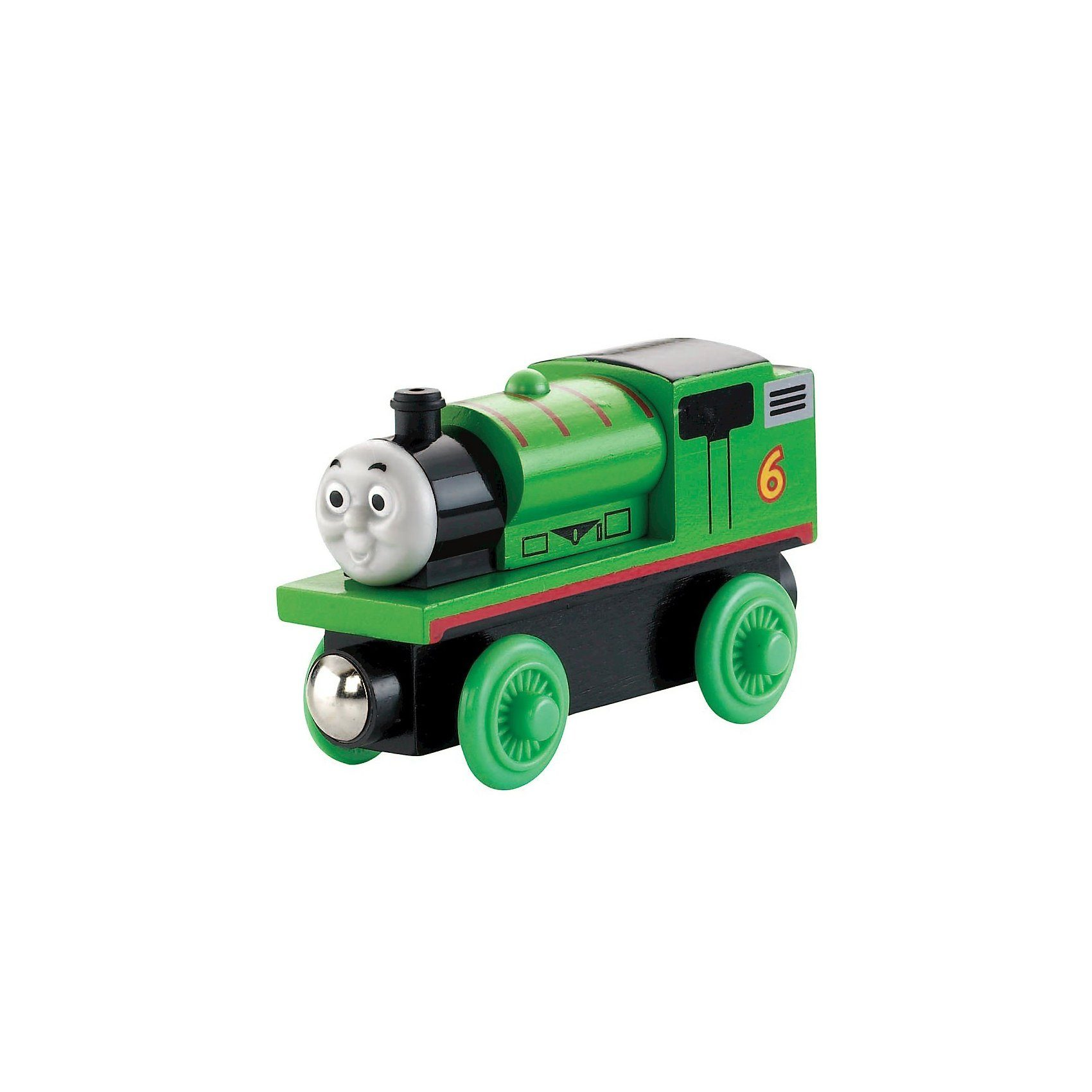 Mattel THOMAS Percy - Holz
