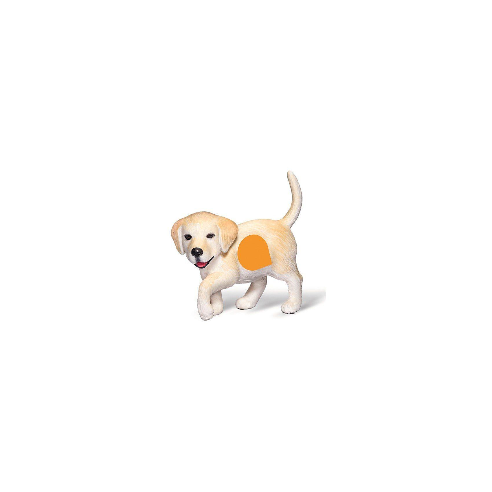 Ravensburger tiptoi® Spielfigur Golden Retriever Welpe