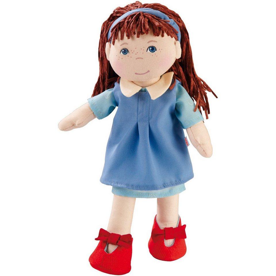 Haba 5786 Puppe Victoria, 30 cm