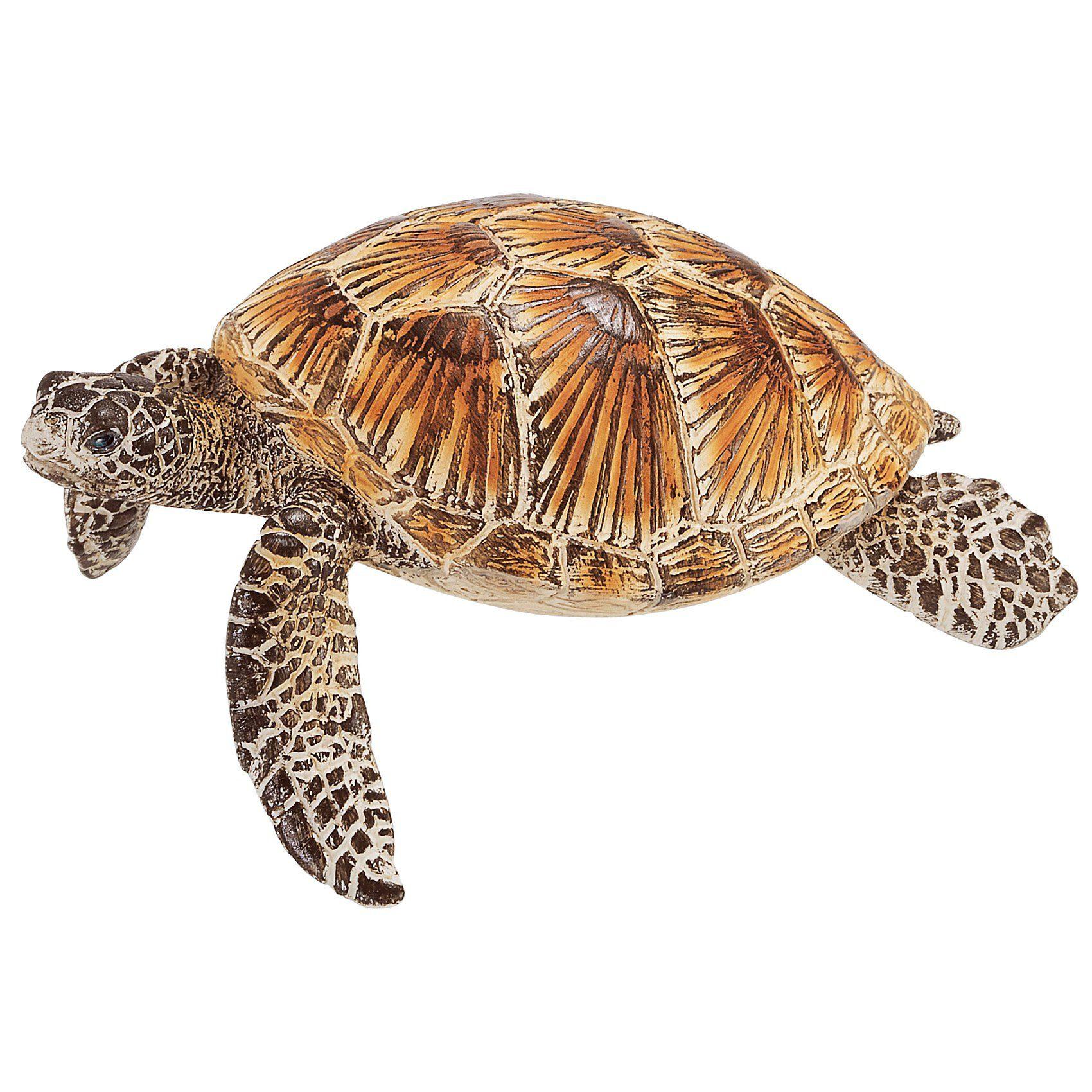 Schleich 14695 Wild Life: Seetiere Meeresschildkröte