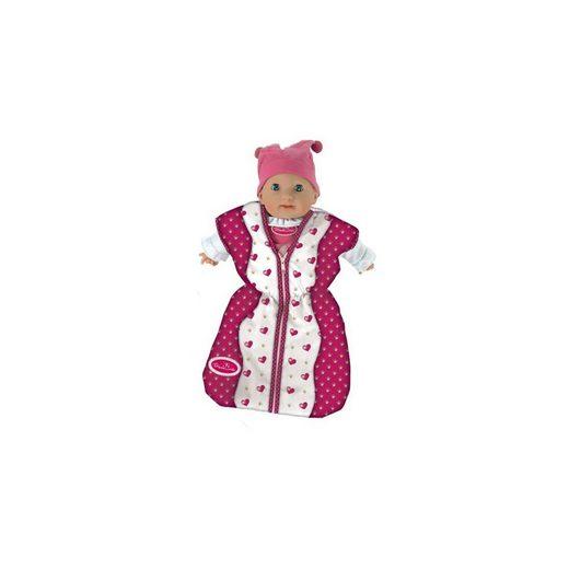Klein Princess Coralie Puppenzubehör Schlafsack