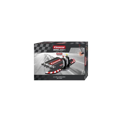 Carrera® EVOLUTION 10115 WIRELESS+ Set 2.4 GHz Technologie
