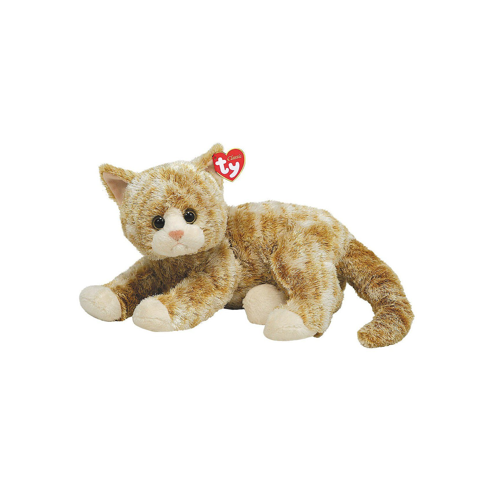 Ty Classic Katze - Cobbler, 33 cm