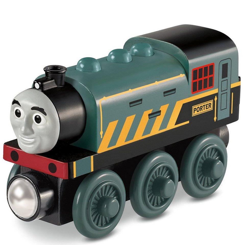 Mattel Thomas und seine Freunde - Porter (Holz)