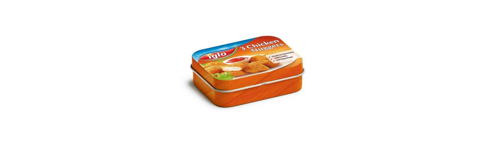 ERZI Iglo Chicken Nuggets