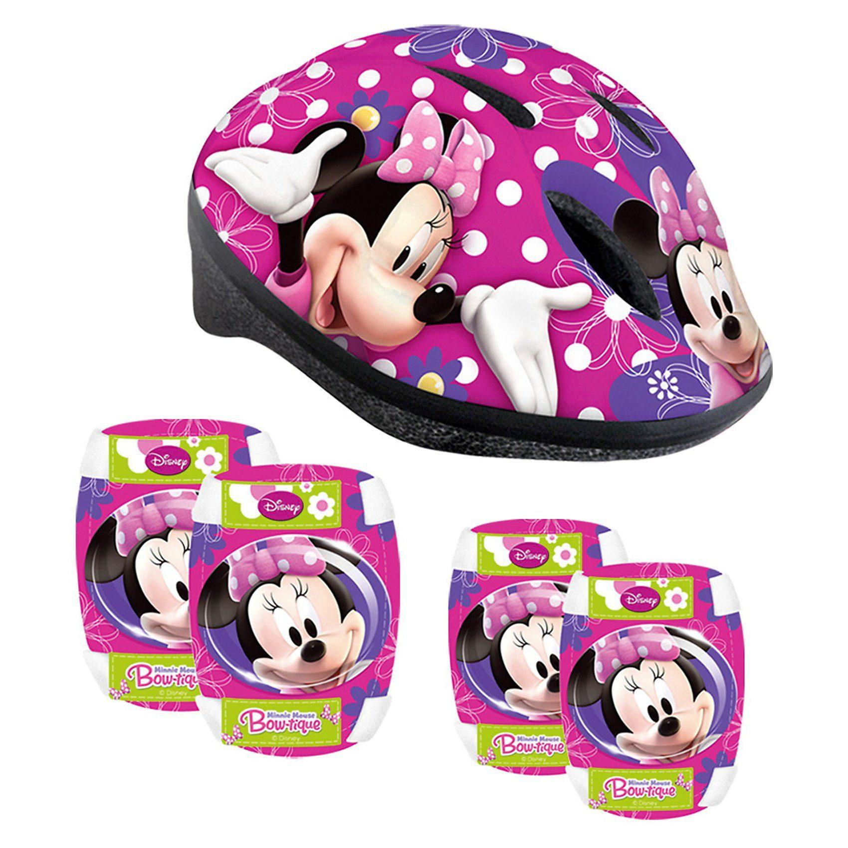 STAMP Minnie Mouse Sicherheitsset