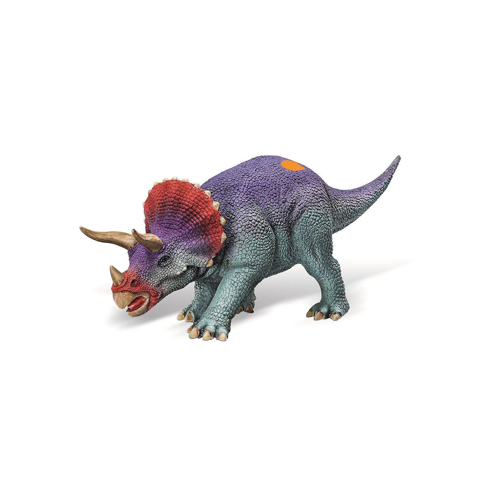 Ravensburger tiptoi® Dinosaurier Triceratops klein