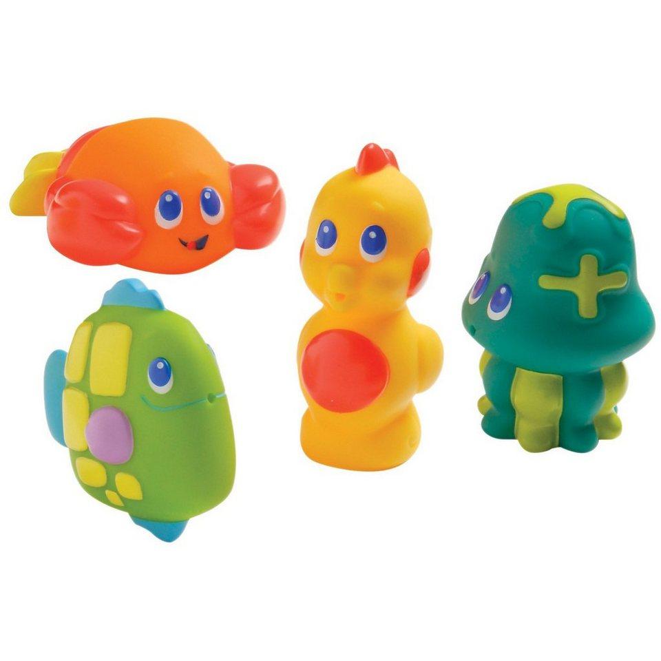 Safety 1st Bade-Spritztiere in mehrfarbig
