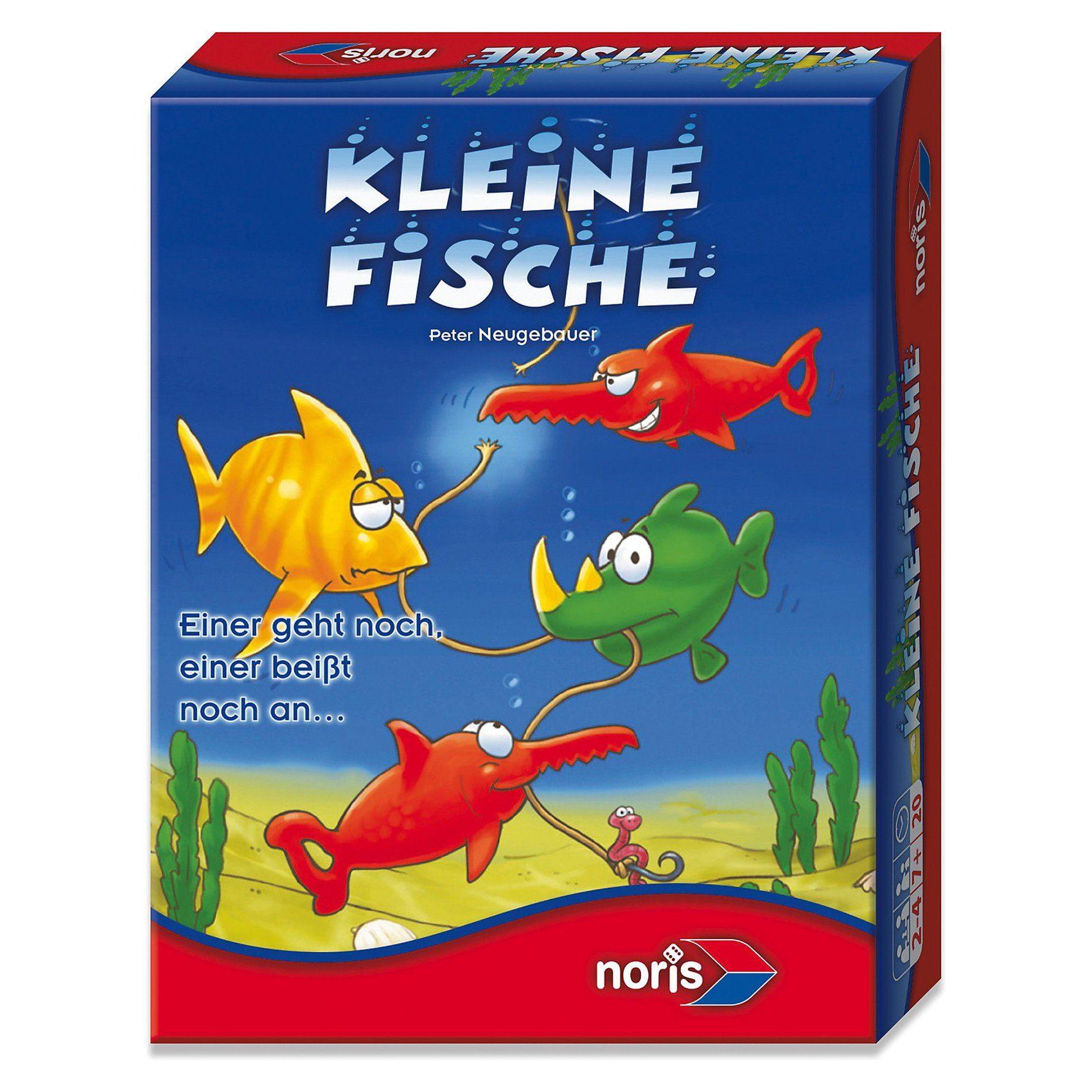 Noris Kleine Fische