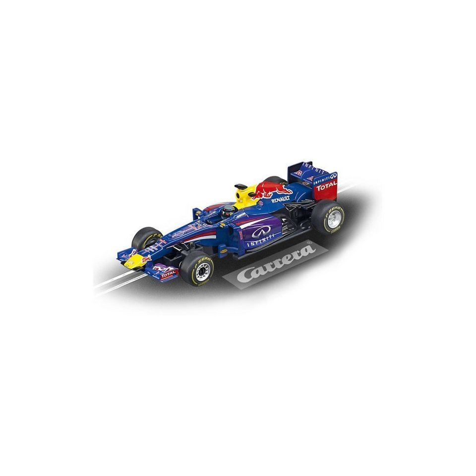 "Carrera GO!!! 20064009 Infiniti Red Bull Racing RB9 ""S.Vettel, No.1"""