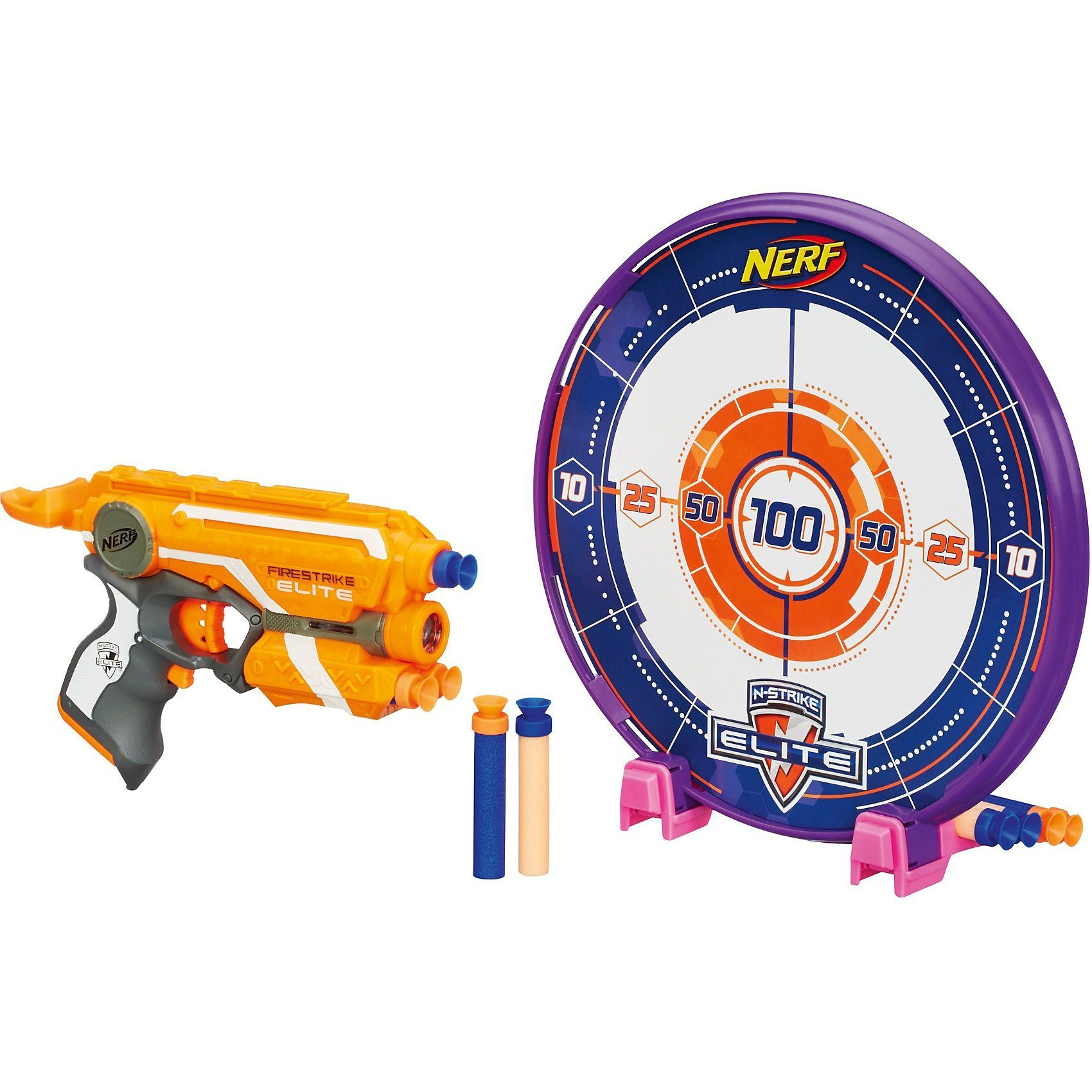 Hasbro NERF N-Strike Elite Precision Target Set