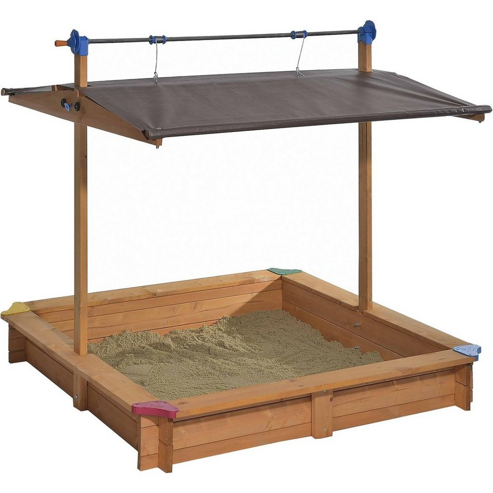 gaspo sandkasten mickey online kaufen otto. Black Bedroom Furniture Sets. Home Design Ideas
