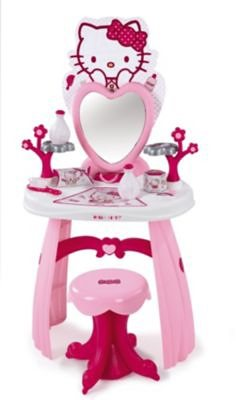 Smoby Hello Kitty Frisiersalon