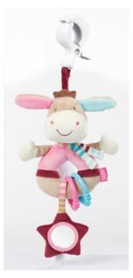 Fehn Klemm-Spielzeug Esel