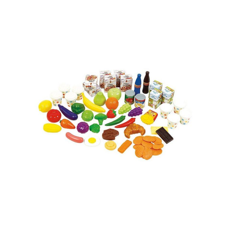 Playgo Lebensmittelsortiment