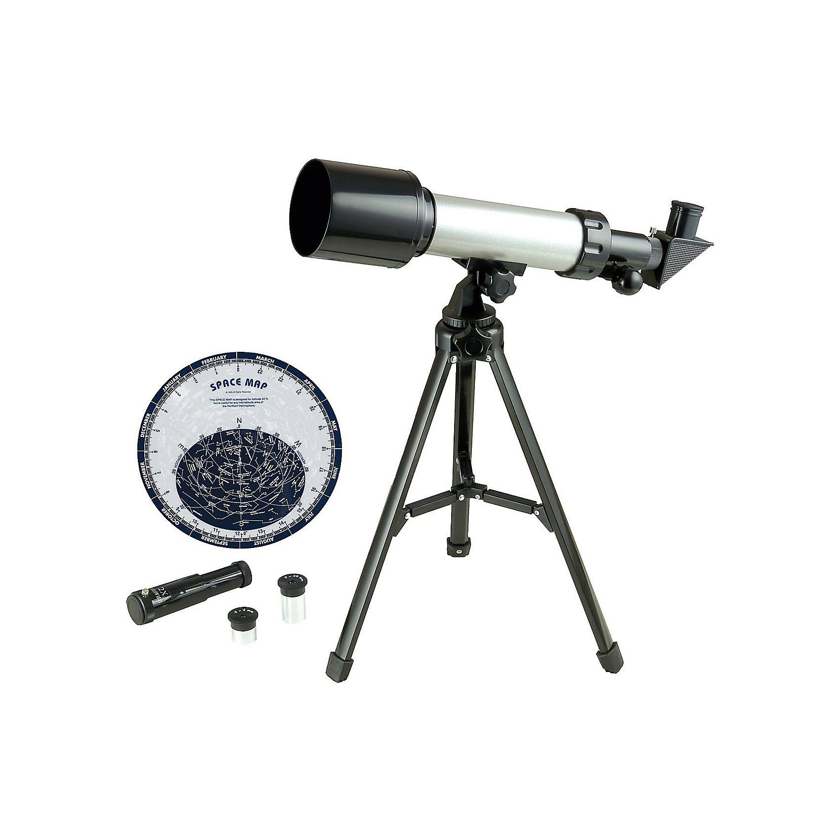 Edu-Toys Teleskop 180x
