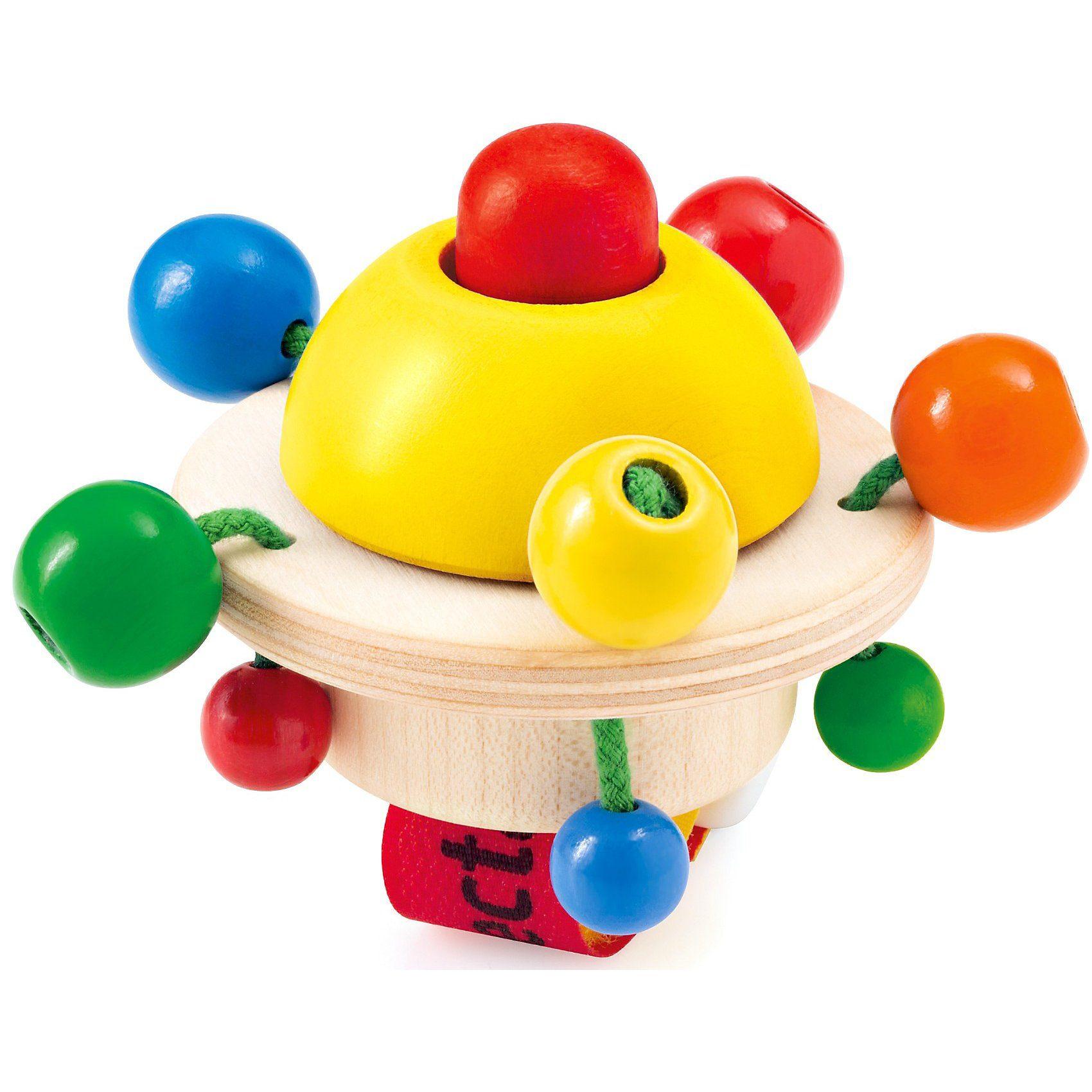 Selecta Buggyspielzeug Quieki