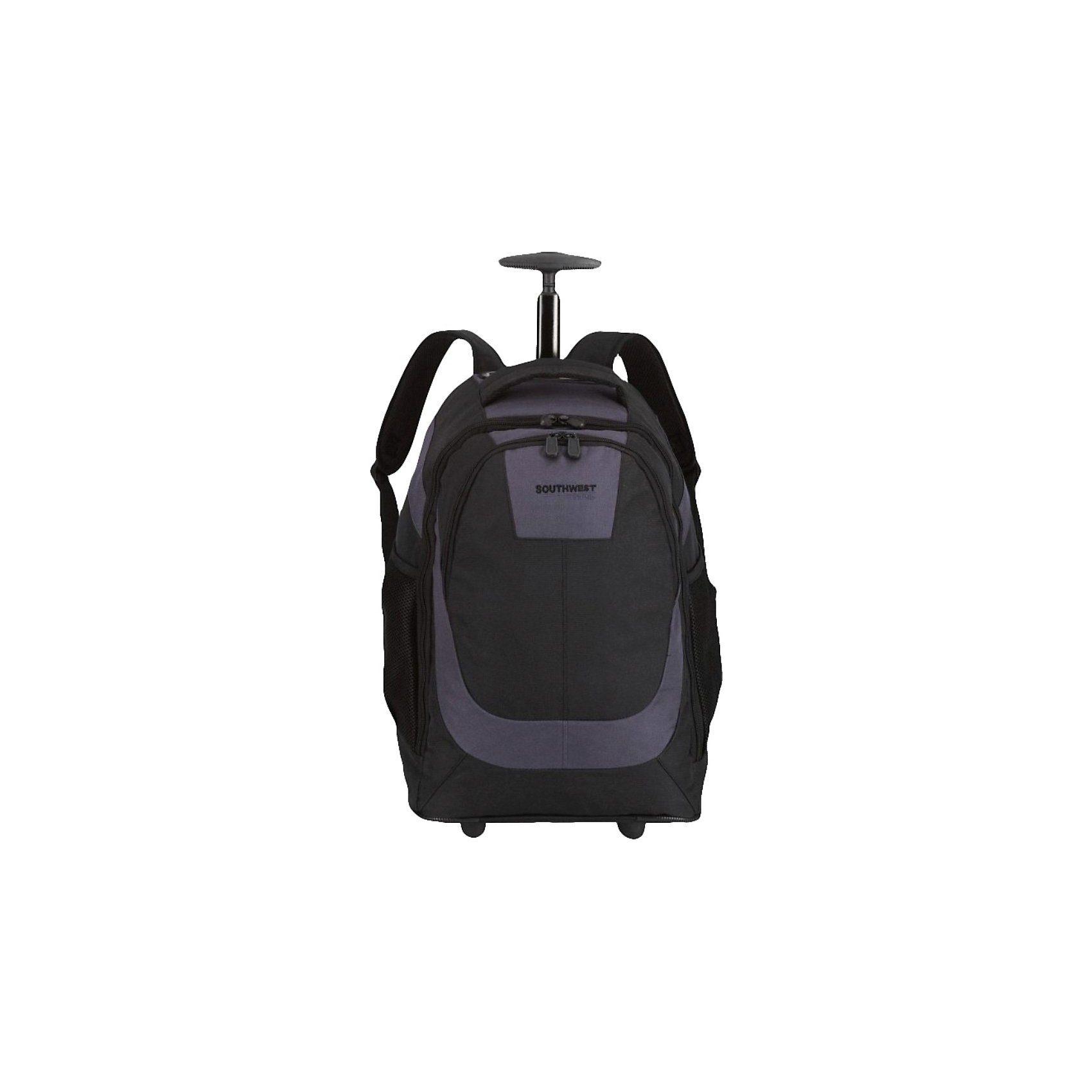 Unisex fabrizio® Budget-Rucksack Trolley  | 04002282070081
