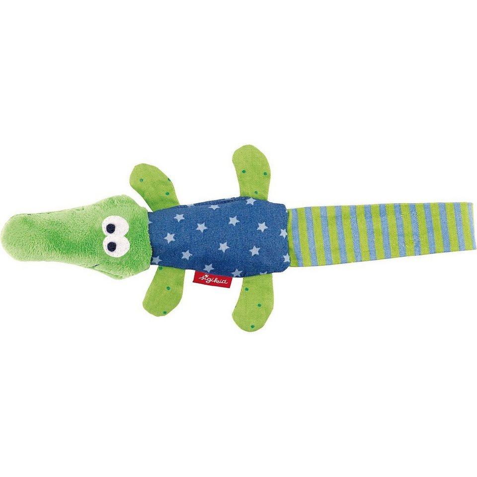 Sigikid Anhänger Krokodil (40855) online kaufen