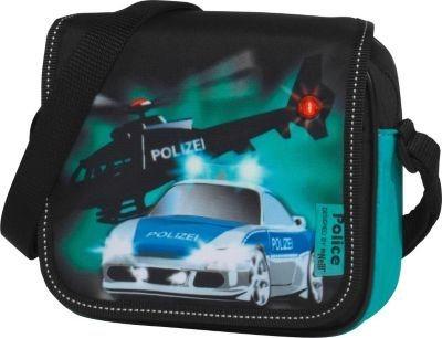 McNeill Kindergartentasche Police