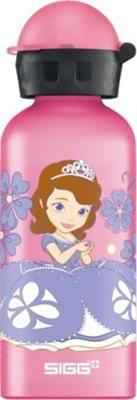 SIGG Alu-Trinkflasche Sofia die Erste, 400 ml in rosa