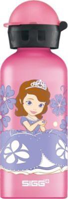 SIGG Alu-Trinkflasche Sofia die Erste, 400 ml