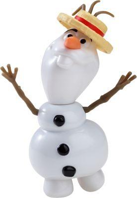 Mattel Summender Olaf