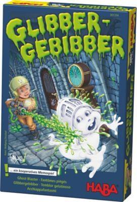 Haba Glibber Gebibber