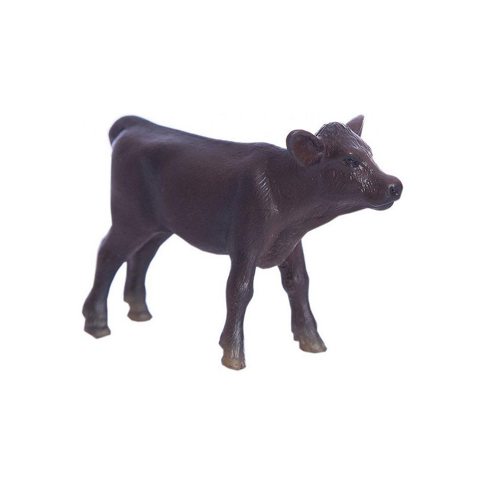 Schleich 13768 Farm World: Black Angus Kalb