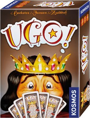 Kosmos Ugo!