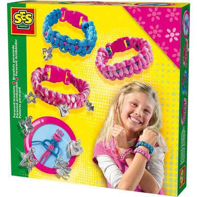SES Creative Paracord Armbänder Sale Angebote Horka