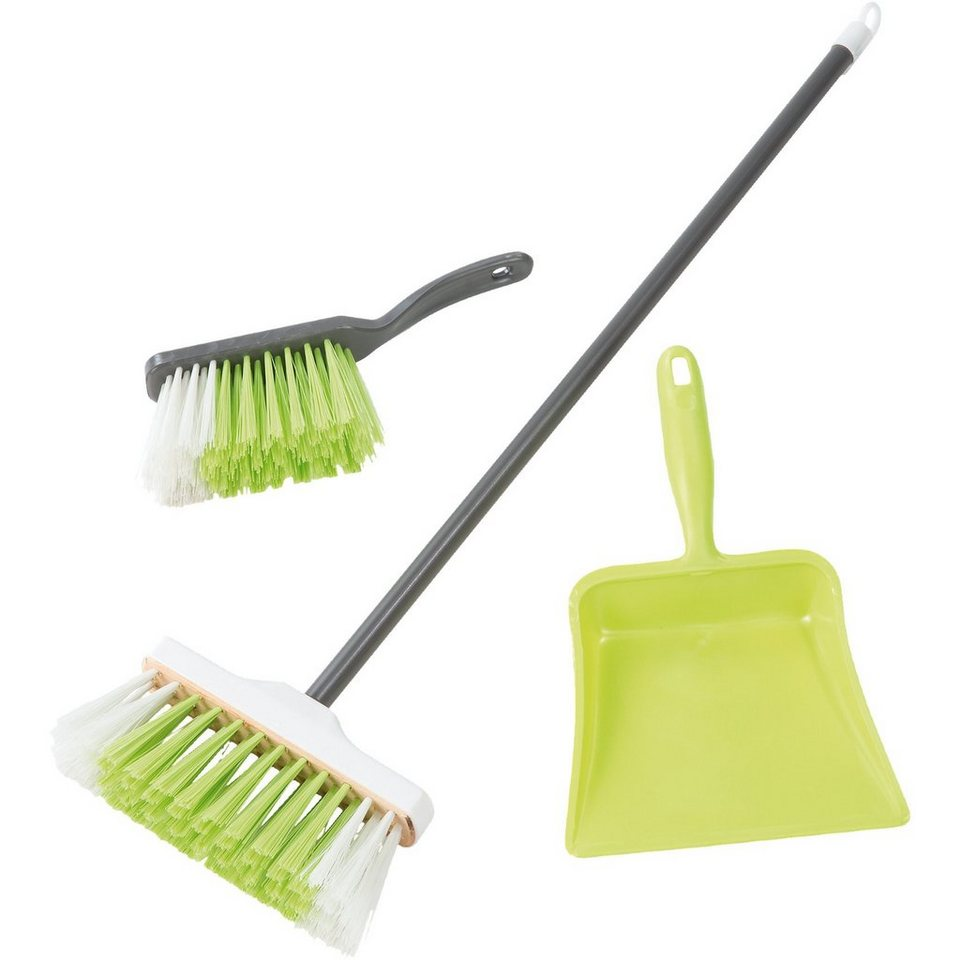 Smoby Reinigungs-Set Haushaltsgerät
