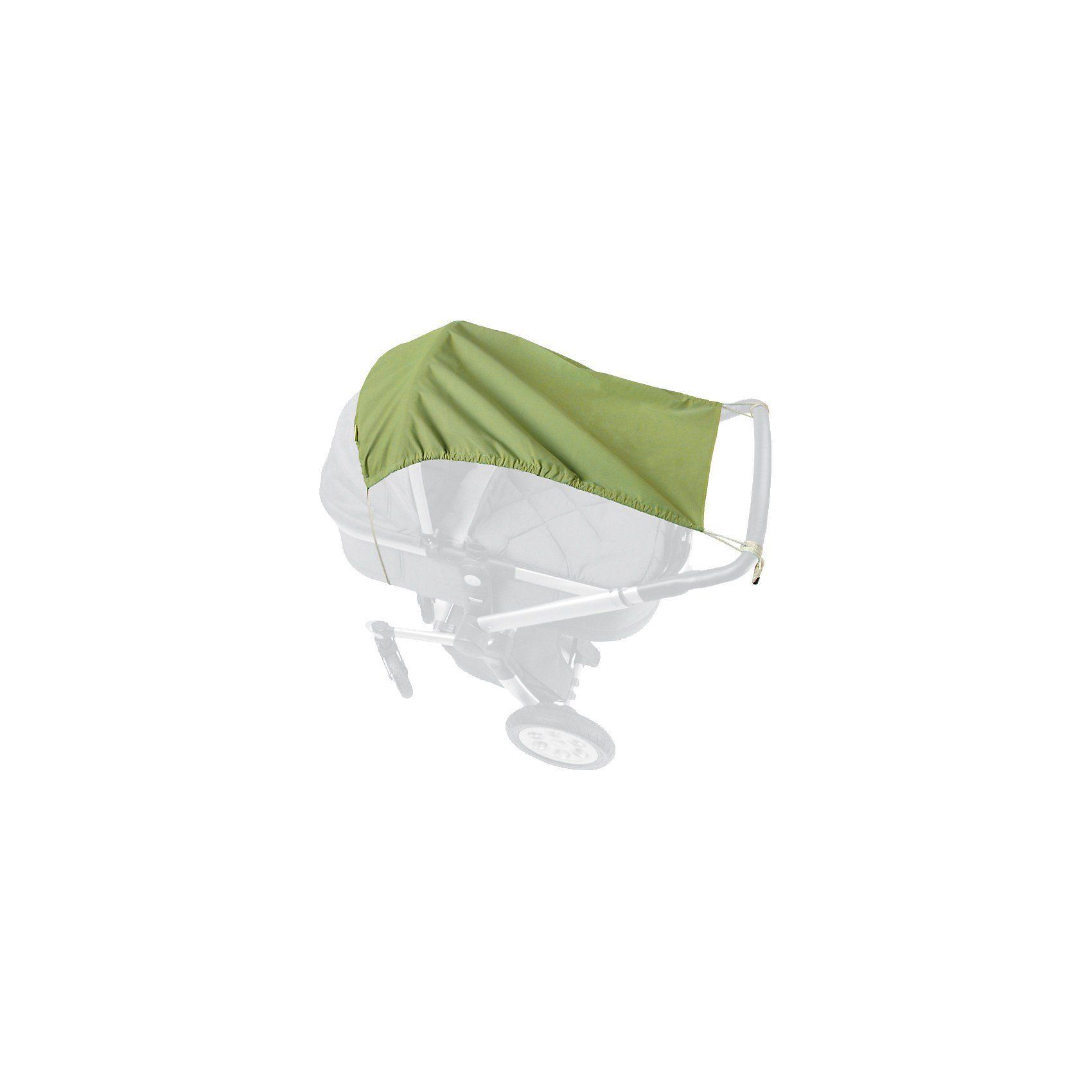 priebes Sonnensegel UV-Schutz 50+ für Kinderwagen / Buggy