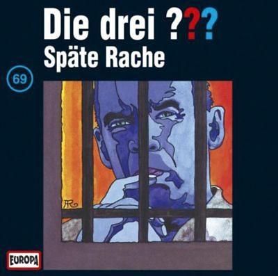 SONY BMG MUSIC CD Die drei ??? 69