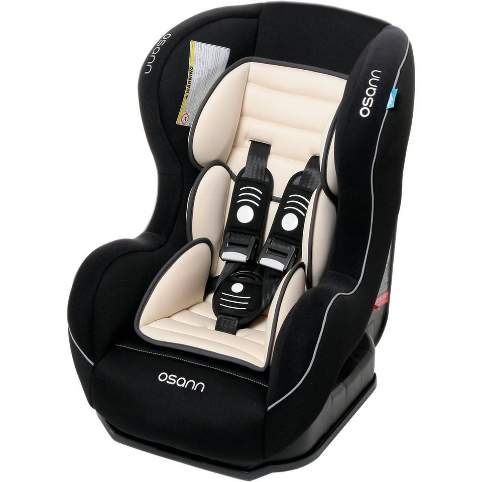 osann auto kindersitz safety one isofix night 2018. Black Bedroom Furniture Sets. Home Design Ideas