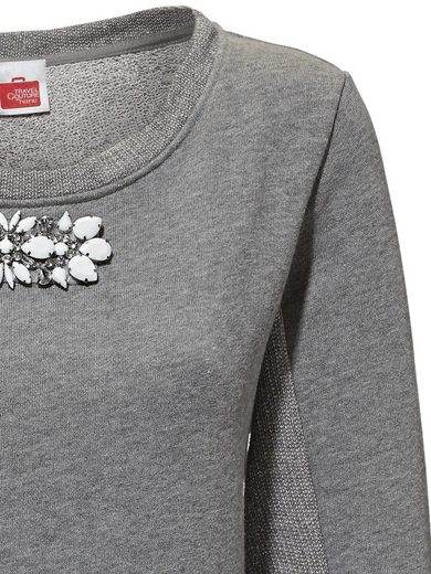 Travel Couture Sweatshirt