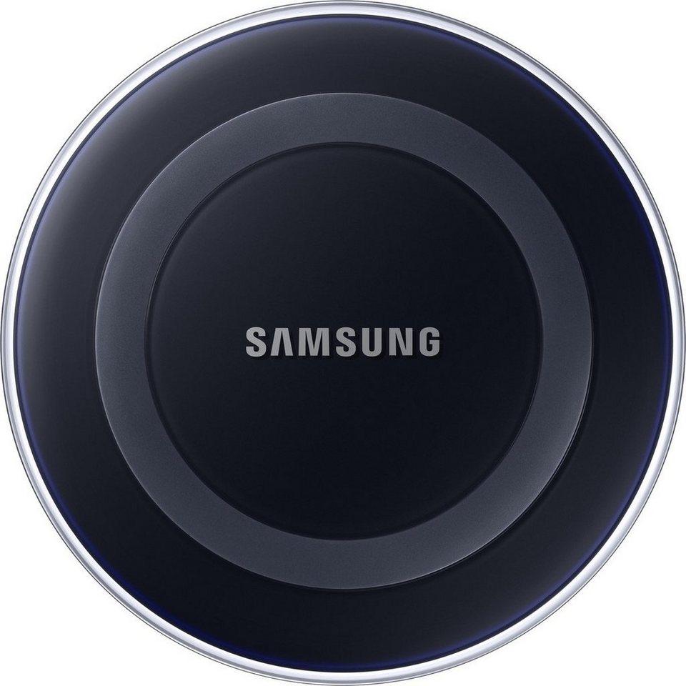 Samsung Lader »Induktive Ladestation EP-PG920, Schwarz« in Schwarz